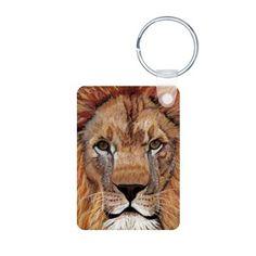 Lion Keychains Keychains