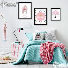 Плакат здравствуйте красивая home decor коробки, Печать на Холсте Плакат Настенные Панно для Украшения Дома Рамки не входит v177 купить на AliExpress