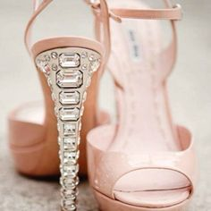 Thinking Pink...