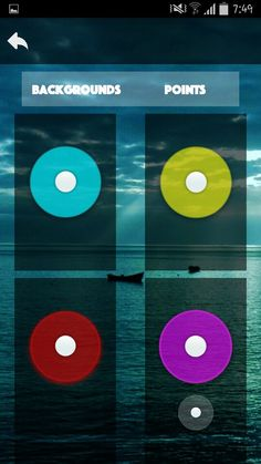 Open new levels and choose your new background and colour of points Tell us, how you enjoy our game #game #play #free