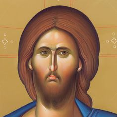 Whispers of an Immortalist: Icons of Our Lord Jesus Christ 1 Religious Images, Religious Art, Russian Orthodox, Byzantine Art, Orthodox Icons, Virgin Mary, Religion, Lord, Bible