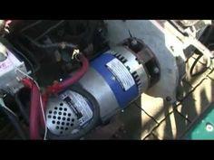 EV Electro Swift, Electric car Conversion
