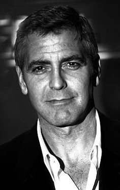 George Clooney is a great actor