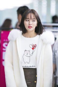 Korean Actresses, Korean Actors, Actors & Actresses, Kim So Hyun Fashion, Korean Fashion, Kim Sohyun, Kbs Drama, Ji Chang Wook, Korean Celebrities
