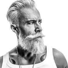 At 47 years of age, Italian born Alessandro Manfredini is an inspiration to us all. It's as if he has bathed daily in the fountain of youth,yet remindsyou of what the epitome of manliness might…
