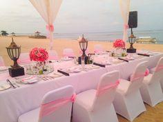 Special Dinner My Wedding