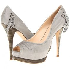 Guess – Sunee $69.99, 44% off! (normally 125.00)    This gorgeous peep-toe pump exemplifies a true modern diva.