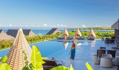 4 Day Intercontinental Fiji Resort Escape incl. hotels, sightseeing, bkfst and more.  Travelscene.com