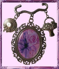 ❄ 22 € ✏✏✏✏✏✏✏✏✏✏✏✏✏ B269 VENTE EN LIGNE sur ALittleMarket http://www.alittlemarket.com/boutique/gaby_feerie-132444.html ✏✏✏✏✏✏✏✏✏✏✏✏✏✏✏✏ SALE ONLINE on Etsy FrenchJewelryVintage  https://www.etsy.com/shop/frenchjewelryvintage?ref=l2-shopheader-name ✏✏✏✏✏✏✏✏✏✏✏✏✏✏✏✏  IDEE CADEAU   ☞ http://gabyfeeriefr.tumblr.com/archive