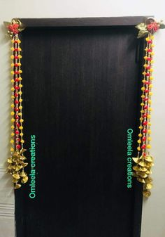 Home decoretive creition Kalash Decoration, Diwali Decoration Items, Diwali Decorations At Home, Festival Decorations, Diwali Diy, Diwali Craft, Door Hanging Decorations, Flower Decorations, Diy Home Crafts