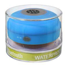 Mini Waterproof Wireless Bluetooth Speaker - 10$