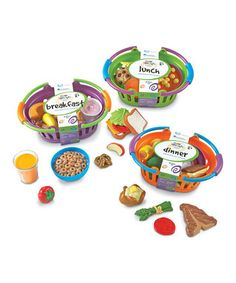New Sprouts® Meal Bundle Set