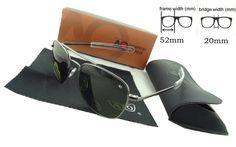 $23.99 (Buy here: https://alitems.com/g/1e8d114494ebda23ff8b16525dc3e8/?i=5&ulp=https%3A%2F%2Fwww.aliexpress.com%2Fitem%2FHigh-Quality-Mens-Driving-Glasses-Women-Brand-Designer-Sunglasses-Retro-Vintage-Military-Eyewear-Oculos-De-Sol%2F32644152612.html ) High Quality Mens Driving Glasses Women Brand Designer Sunglasses Retro Vintage Military Eyewear Oculos De Sol AO52 for just $23.99