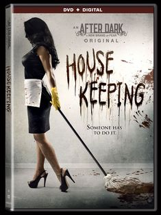 in the soon to be released horror film housekeeping we get to find find a jobto. Resume Example. Resume CV Cover Letter