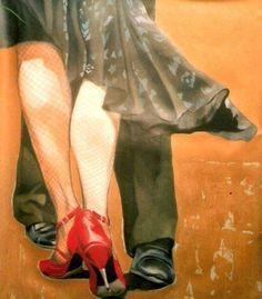 """Dance me Away, Take me Away"""