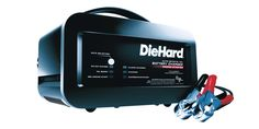 DieHard Fully Automatic Battery Charger With Start Function