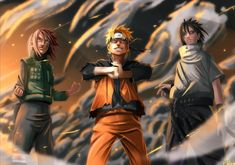 naruto by Atom999 on DeviantArt