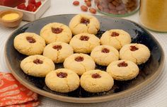 Biscoitos amanteigados #biscoito #cookiesofinstagram