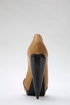 Shoes with carbon fibre heels = to cool for school