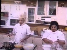 Bolinhas aos 4 queijos Luzinete Veiga Note e Anote - YouTube