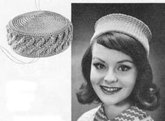 Pill Box Hats - Heads up Crafters that sell at craft shows!  Fashion runways for spring 2013 showing styles with the pill box hat ... she's back, ladies.