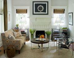 @Kate Mazur Spicer - Room layout not furniture?