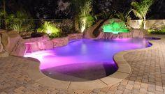 piscinas poliester pequeñas - Buscar con Google