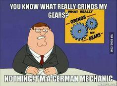 German work works!