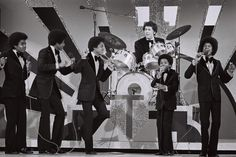 The Jackson 5 Performs | GRAMMY.com