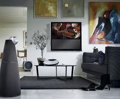 Bang & Olufsen + Modern Art