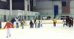 Northford Ice Pavillion