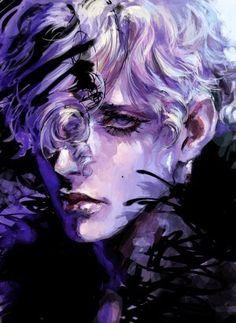 sackcloth and ashes Character Illustration, Illustration Art, Manga Art, Anime Art, Boy Art, Pretty Art, Aesthetic Art, Dark Art, Art Inspo