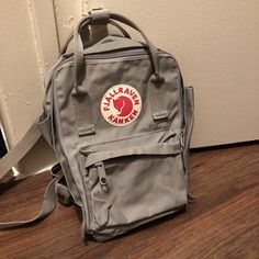 afcce7a712f Super cute fjallraven kanken mini backpack, only used once! - Depop Mini  Backpack,
