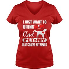 DRINK WINE AND PET MY FLAT-COATED RETRIEVER #gift #ideas #Popular #Everything #Videos #Shop #Animals #pets #Architecture #Art #Cars #motorcycles #Celebrities #DIY #crafts #Design #Education #Entertainment #Food #drink #Gardening #Geek #Hair #beauty #Health #fitness #History #Holidays #events #Home decor #Humor #Illustrations #posters #Kids #parenting #Men #Outdoors #Photography #Products #Quotes #Science #nature #Sports #Tattoos #Technology #Travel #Weddings #Women
