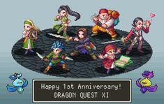 Character Art, Character Design, Pokemon Perler Beads, Dragon Warrior, Final Fantasy Xiv, Video Game Art, Anime, Fire Emblem, Pixel Art