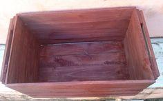 caixa de madeira feira promoção, caixa de feira, caixote de feira promoção