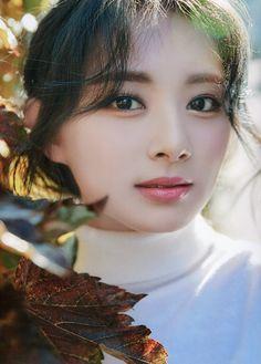 """[Twice]~Tzuyu Photobook """"Yes, I am Tzuyu Photobook Scans. Tzuyu Wallpaper, K Wallpaper, Twice Tzuyu, Chou Tzu Yu, Jihyo Twice, Twice Once, Just Friends, Celestial, Nayeon"""