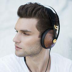 99 Classics - Quality Wood Headphones | Indiegogo