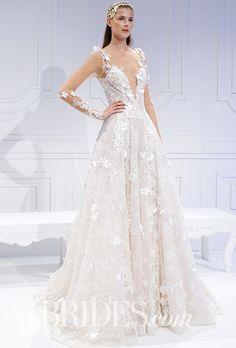 Brides: Galia Lahav Wedding Dresses - Spring 2017 - Bridal Fashion Week
