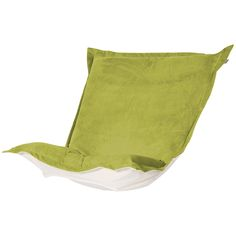 Howard Elliott Mojo Kiwi Puff Chair Cover C300-249