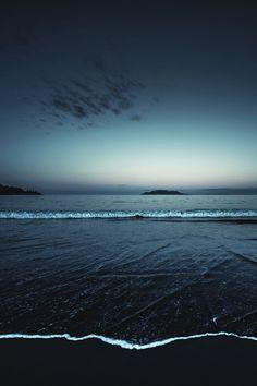 Zen photography fo the ocean ~ETS #thesea