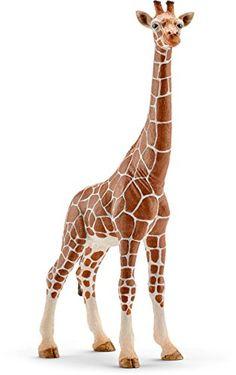 Schleich Wild Life 14750 giraffenkuh jirafa nuevo