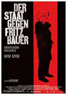 Der Staat gegen Fritz Bauer (Lars Kraume, 2015)