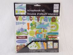 1000 in Crafts, Scrapbooking & Paper Crafts, Scrapbooking Kits