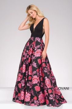 Jovani Prom 49911  Jovani Prom Infusion Boutique - Pageant, Prom & Social Ocassion