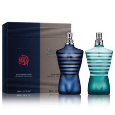 f86f42078c3 Jean Paul Gaultier Le Male Collection 2 Piece Gift Set