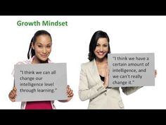 Helping Students Learn: Growth Mindset What is the key to success? Above all, it is having a growth mindset! With differentiation, high expectations,the teaching and modeling of basic skills (such as problem solving strategies),foundational concepts,gradual release of responsibility, freedom to fail, and a whole lot of truth and love, you can prepare students to succeed not only in the classroom but in life.