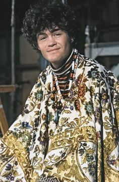 Mickey Dolenz ~ The Monkees Mickey Dolenz, Rock Revolution, The Mick, Michael Nesmith, Peter Tork, Davy Jones, The Monkees, George Michael, My Favorite Music