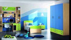 Wunderbar Ideen Kinderzimmer Wandgestaltung Junge
