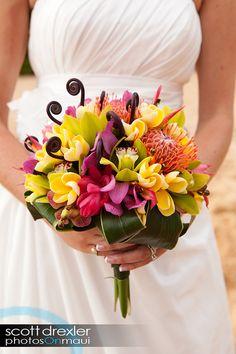 Lois Hiranaga Floral Design LLC - Wedding Gallery 2
